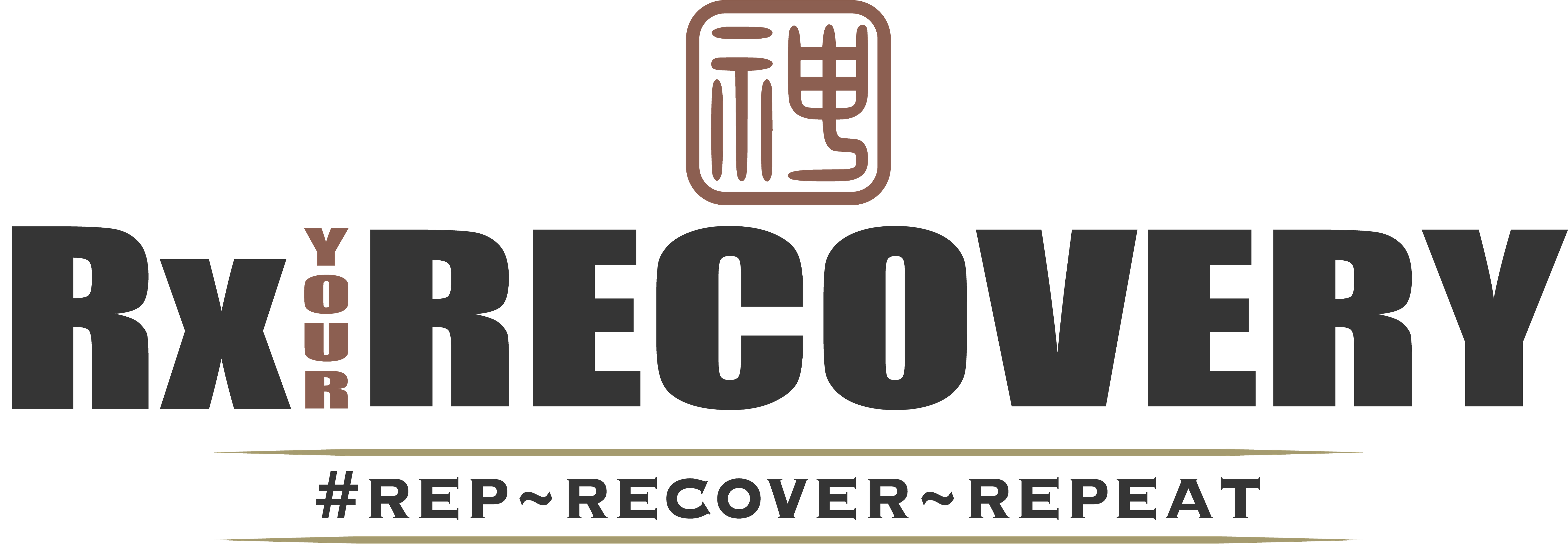 RxRecovery Black