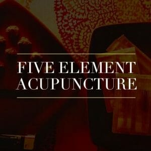 Five Shen Acupuncture