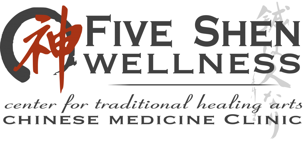 Five Shen Wellness Homepage